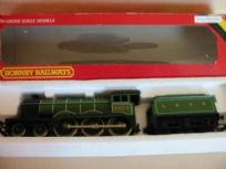 Hornby Railways B12 2-6-0 locomotive